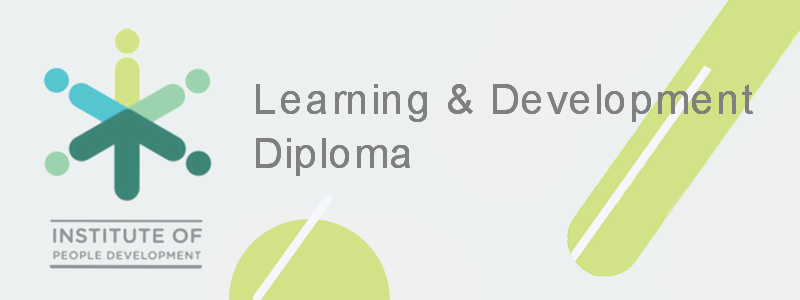 National Diploma: Occupationally Directed Education, Training and Development Practices
