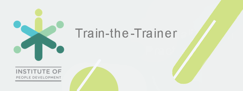 Train-the-Trainer Skills Programme