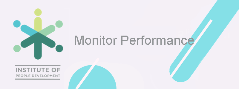 Monitor Performance